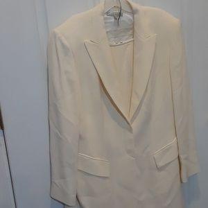Beautiful Ann Taylor Wool/Rayon Suit